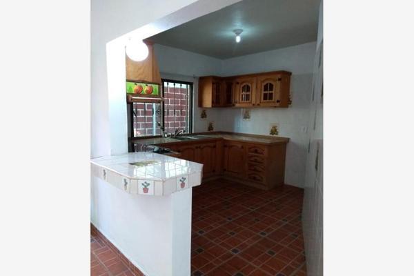 Foto de casa en venta en  , tepeyac, cuautla, morelos, 5653492 No. 19