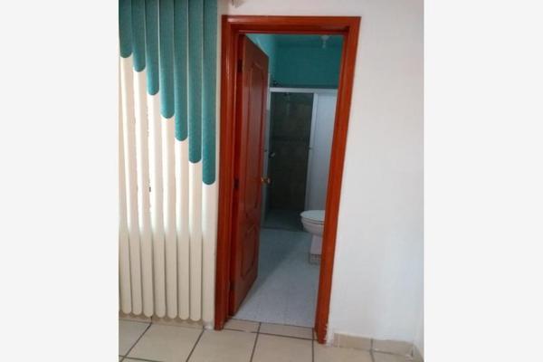 Foto de casa en venta en  , tepeyac, cuautla, morelos, 5653492 No. 22