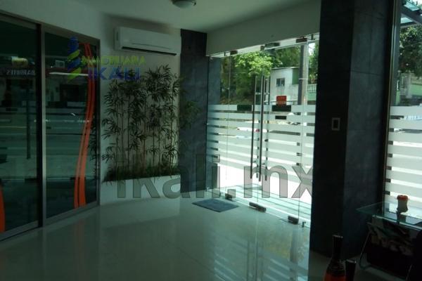 Foto de oficina en renta en  , tepeyac, poza rica de hidalgo, veracruz de ignacio de la llave, 5682799 No. 06