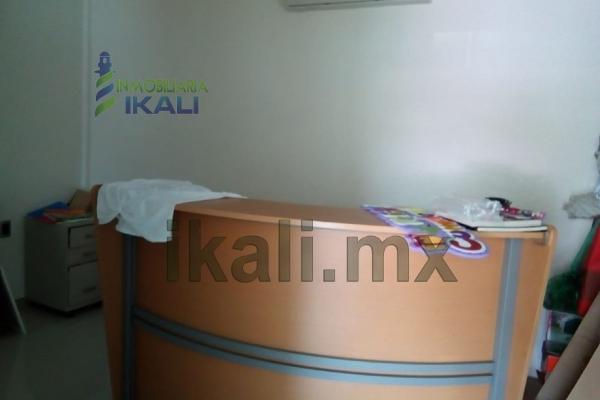 Foto de oficina en renta en  , tepeyac, poza rica de hidalgo, veracruz de ignacio de la llave, 5682799 No. 10