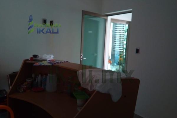 Foto de oficina en renta en  , tepeyac, poza rica de hidalgo, veracruz de ignacio de la llave, 5682799 No. 11