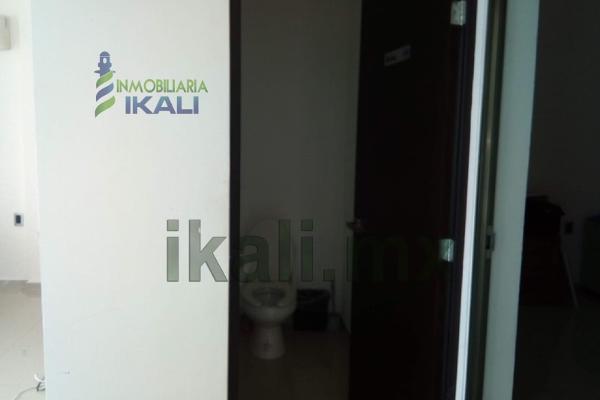 Foto de oficina en renta en  , tepeyac, poza rica de hidalgo, veracruz de ignacio de la llave, 5682799 No. 12