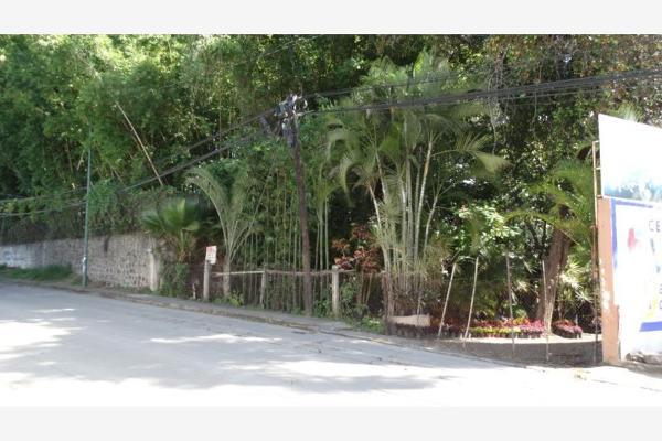 Foto de terreno habitacional en venta en  , plan de ayala barrancas, cuernavaca, morelos, 8592637 No. 02