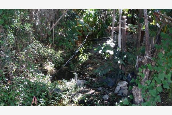 Foto de terreno habitacional en venta en  , plan de ayala barrancas, cuernavaca, morelos, 8592637 No. 03