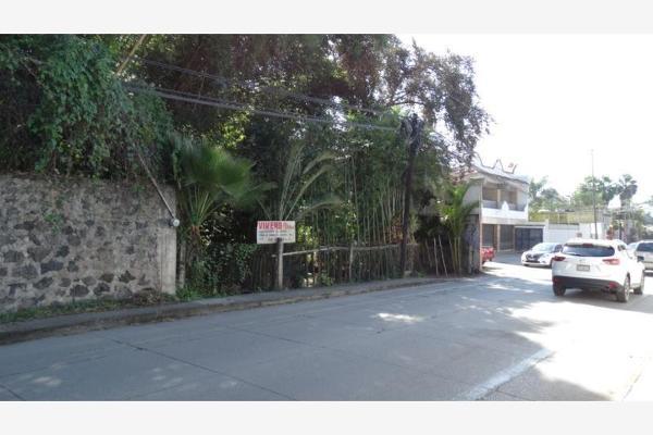 Foto de terreno habitacional en venta en  , plan de ayala barrancas, cuernavaca, morelos, 8592637 No. 04