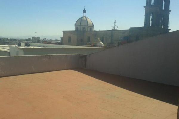 Foto de edificio en renta en  , tepic centro, tepic, nayarit, 3632281 No. 05