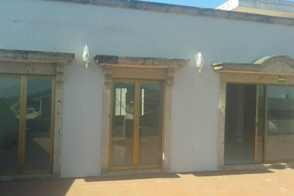 Foto de edificio en renta en  , tepic centro, tepic, nayarit, 3632281 No. 09
