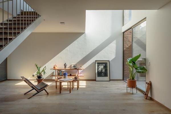 Foto de departamento en venta en tepic , roma sur, cuauhtémoc, df / cdmx, 14029760 No. 05