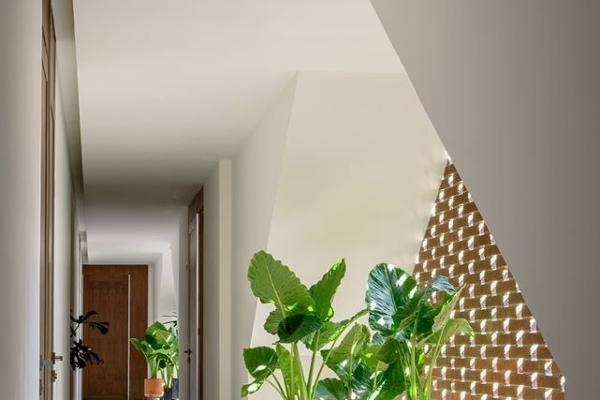 Foto de departamento en venta en tepic , roma sur, cuauhtémoc, df / cdmx, 14029760 No. 09