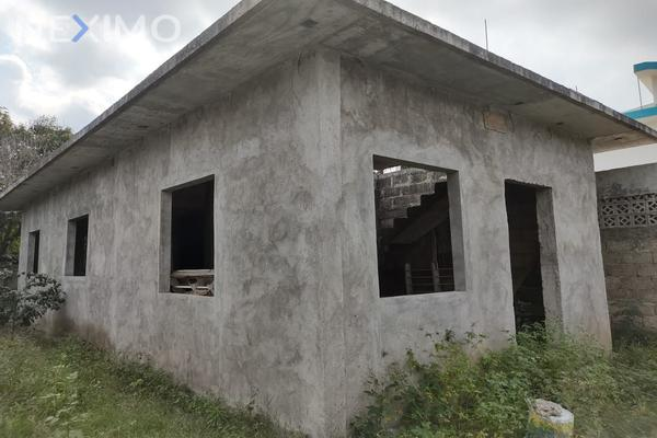 Foto de terreno habitacional en venta en tepochcalli 115, tejería, veracruz, veracruz de ignacio de la llave, 19711965 No. 01
