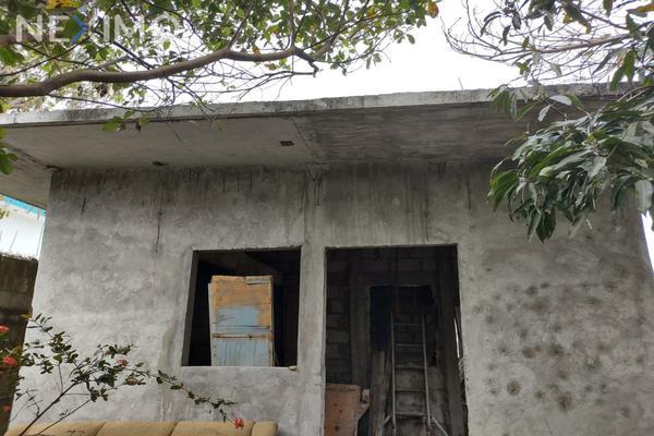 Foto de terreno habitacional en venta en tepochcalli 115, tejería, veracruz, veracruz de ignacio de la llave, 19711965 No. 02