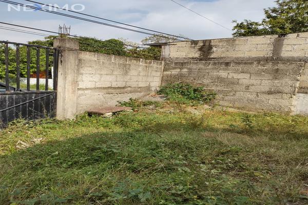 Foto de terreno habitacional en venta en tepochcalli 115, tejería, veracruz, veracruz de ignacio de la llave, 19711965 No. 03