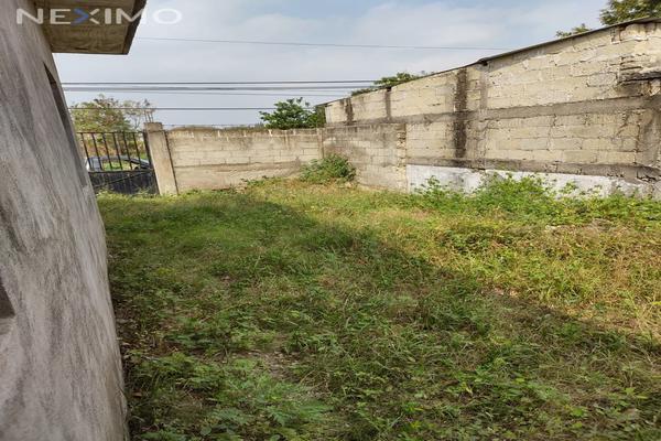 Foto de terreno habitacional en venta en tepochcalli 115, tejería, veracruz, veracruz de ignacio de la llave, 19711965 No. 05