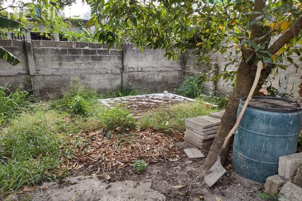 Foto de terreno habitacional en venta en tepochcalli 115, tejería, veracruz, veracruz de ignacio de la llave, 19711965 No. 08