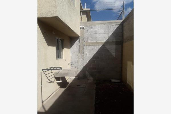 Foto de casa en venta en tepojaco 12, jardines de tizayuca i, tizayuca, hidalgo, 20046806 No. 20