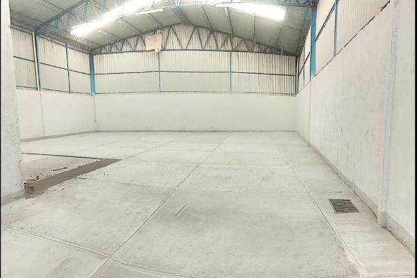 Foto de nave industrial en renta en  , tepotzotlán, tepotzotlán, méxico, 5874256 No. 03
