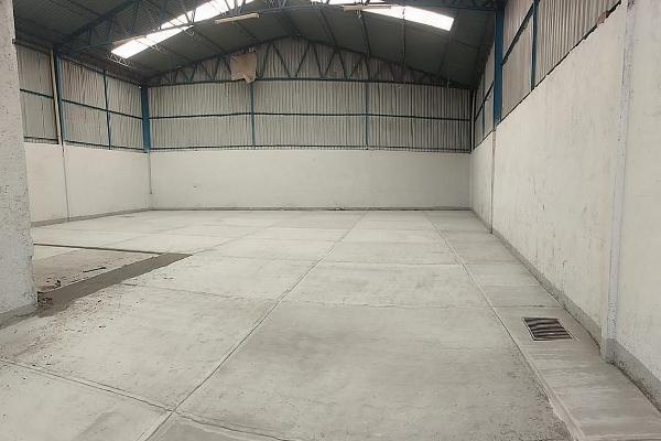 Foto de nave industrial en renta en  , tepotzotlán, tepotzotlán, méxico, 5874256 No. 07