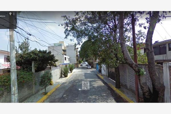 Foto de casa en venta en tepozán 0, ejidos de san pedro mártir, tlalpan, df / cdmx, 6155874 No. 02