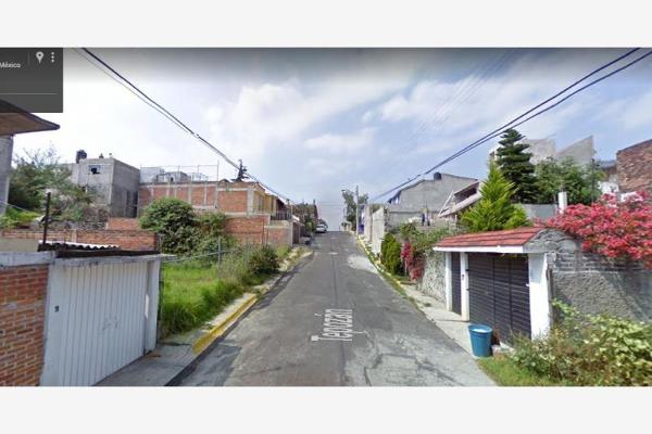 Foto de casa en venta en tepozán 0, ejidos de san pedro mártir, tlalpan, df / cdmx, 6155874 No. 03