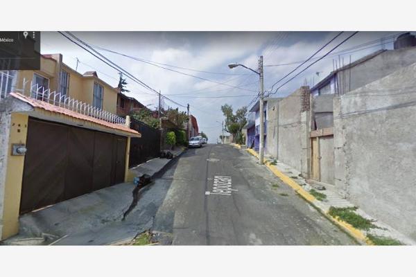 Foto de casa en venta en tepozán 0, ejidos de san pedro mártir, tlalpan, df / cdmx, 6155874 No. 04