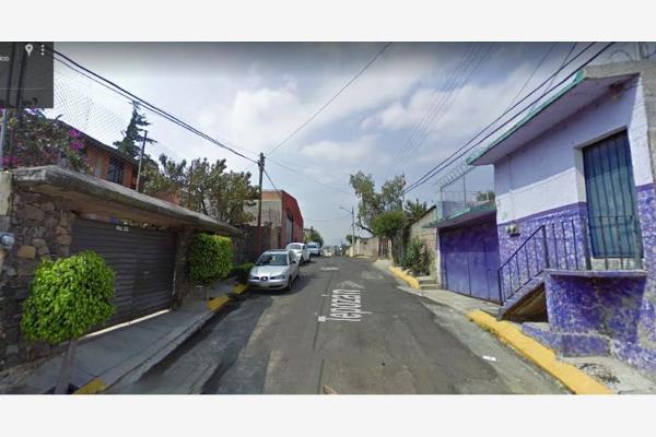 Foto de casa en venta en tepozán 0, ejidos de san pedro mártir, tlalpan, df / cdmx, 6155874 No. 05