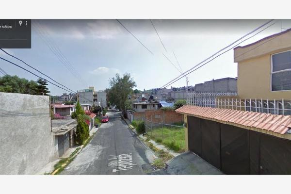 Foto de casa en venta en tepozán 0, ejidos de san pedro mártir, tlalpan, df / cdmx, 6155874 No. 06