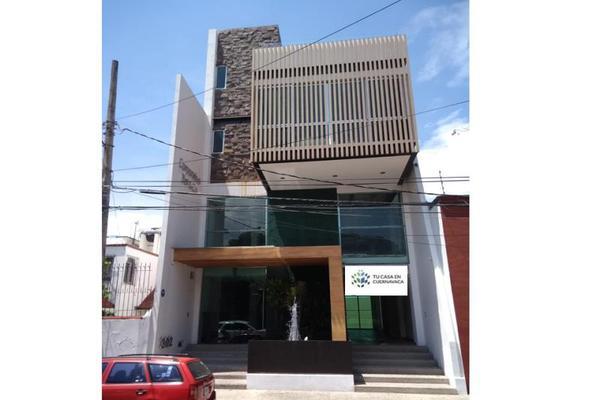 Foto de oficina en renta en tepozteco 302, reforma, cuernavaca, morelos, 13294651 No. 07