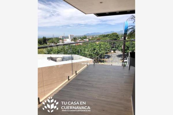 Foto de oficina en renta en tepozteco 302, reforma, cuernavaca, morelos, 13294651 No. 08