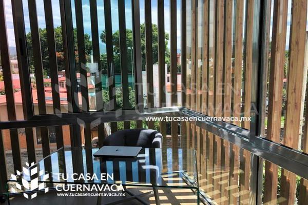 Foto de oficina en renta en tepozteco 302, reforma, cuernavaca, morelos, 0 No. 02