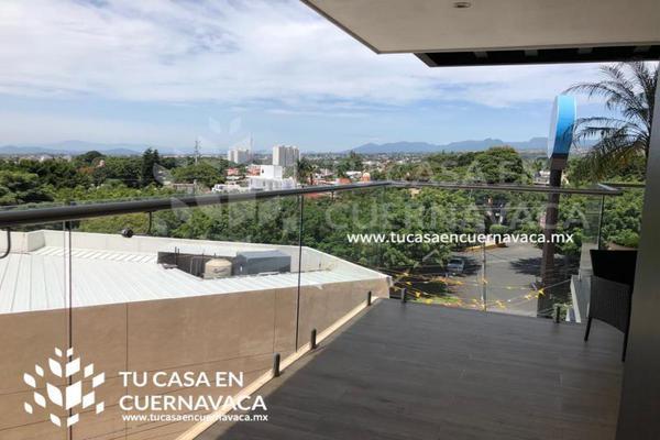 Foto de oficina en renta en tepozteco 302, reforma, cuernavaca, morelos, 0 No. 06