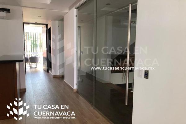 Foto de oficina en renta en tepozteco 302, reforma, cuernavaca, morelos, 0 No. 07