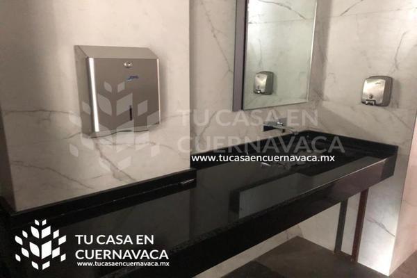 Foto de oficina en renta en tepozteco 302, reforma, cuernavaca, morelos, 0 No. 09