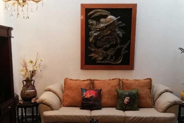 Foto de casa en venta en tepozteco 323-38 , ciudad azteca sección poniente, ecatepec de morelos, méxico, 12814760 No. 01