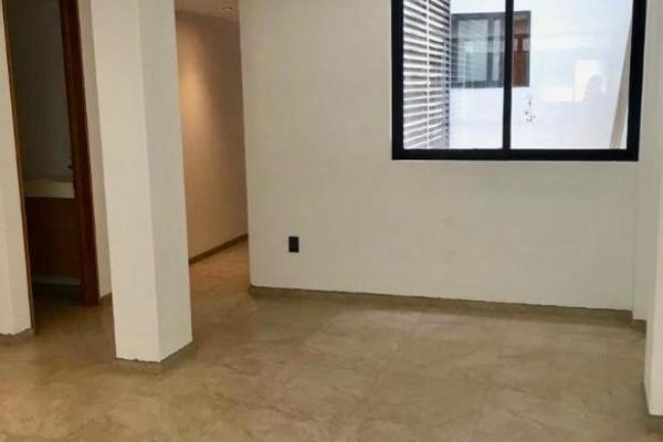 Foto de departamento en venta en tepozteco , narvarte poniente, benito juárez, df / cdmx, 7171634 No. 08