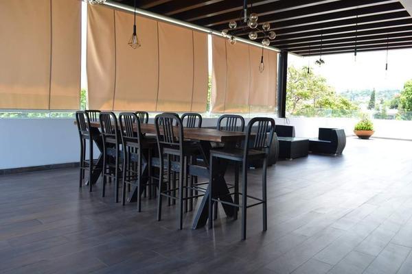 Foto de edificio en venta en tepozteco , reforma, cuernavaca, morelos, 16973361 No. 08