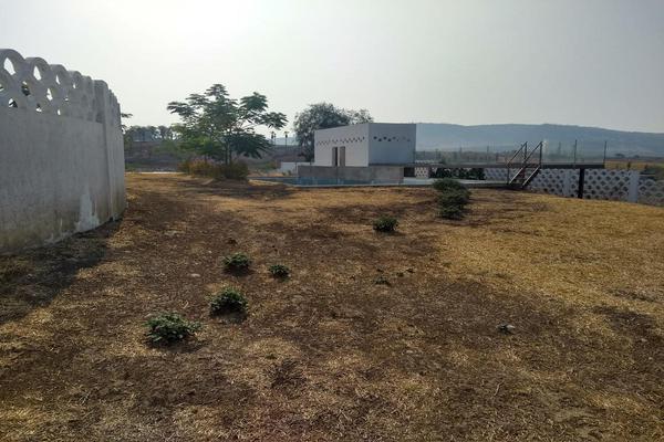 Foto de terreno habitacional en venta en  , tequesquitengo, jojutla, morelos, 7962630 No. 02