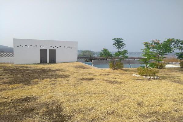 Foto de terreno habitacional en venta en  , tequesquitengo, jojutla, morelos, 7962630 No. 04