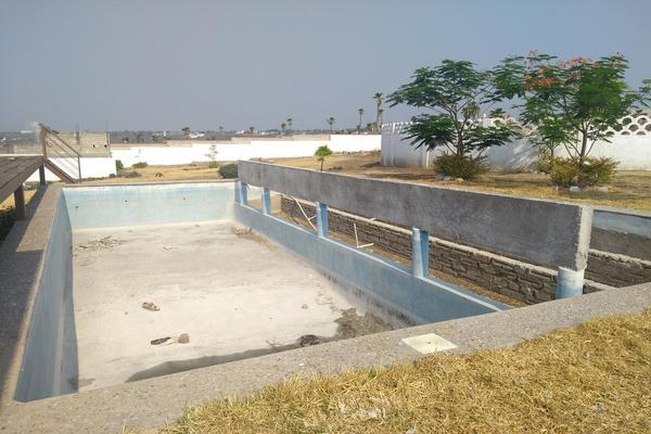 Foto de terreno habitacional en venta en  , tequesquitengo, jojutla, morelos, 7962630 No. 05