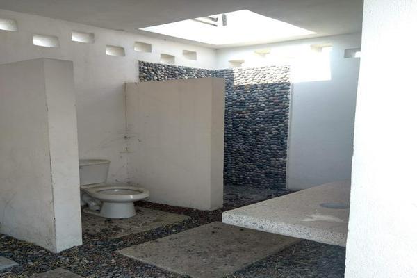 Foto de terreno habitacional en venta en  , tequesquitengo, jojutla, morelos, 7962630 No. 06