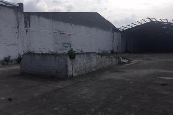 Foto de terreno comercial en renta en  , tequexquináhuac, tlalnepantla de baz, méxico, 6158312 No. 02