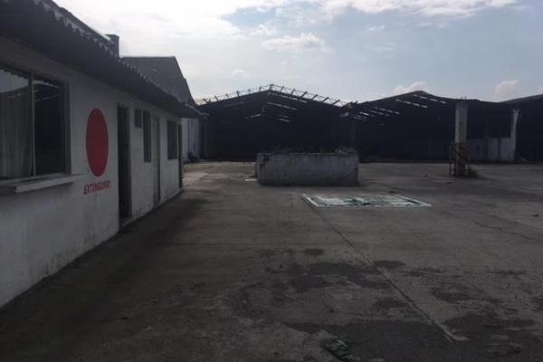 Foto de terreno comercial en renta en  , tequexquináhuac, tlalnepantla de baz, méxico, 6158312 No. 04