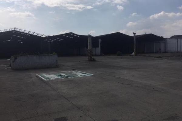 Foto de terreno comercial en renta en  , tequexquináhuac, tlalnepantla de baz, méxico, 6158312 No. 07