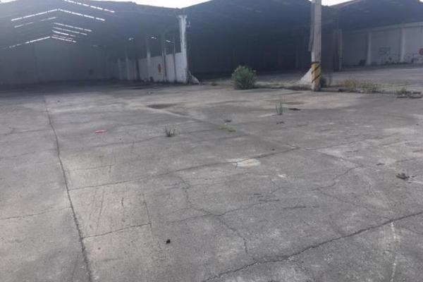 Foto de terreno comercial en renta en  , tequexquináhuac, tlalnepantla de baz, méxico, 6158312 No. 09