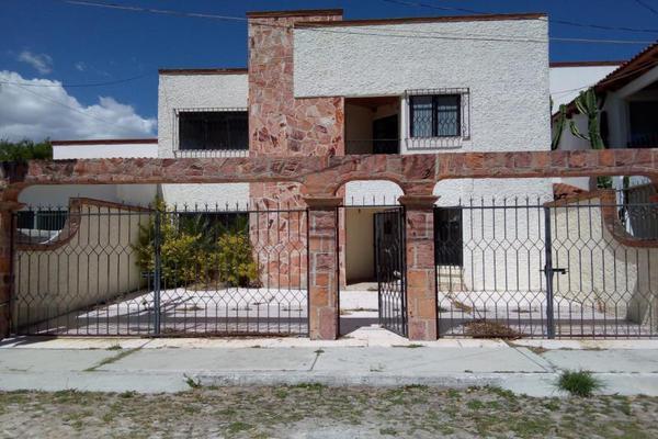 Foto de casa en venta en tequis 1, residencial haciendas de tequisquiapan, tequisquiapan, querétaro, 8338392 No. 01