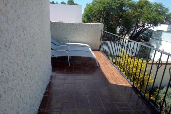 Foto de casa en venta en tequis 1, residencial haciendas de tequisquiapan, tequisquiapan, querétaro, 8338392 No. 03