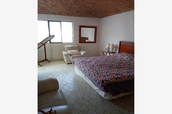 Foto de casa en venta en tequis 1, residencial haciendas de tequisquiapan, tequisquiapan, querétaro, 8338392 No. 06