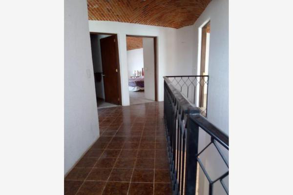 Foto de casa en venta en tequis 1, residencial haciendas de tequisquiapan, tequisquiapan, querétaro, 8338392 No. 08