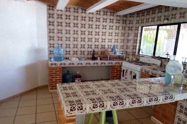 Foto de casa en venta en tequis 1, residencial haciendas de tequisquiapan, tequisquiapan, querétaro, 8338392 No. 13