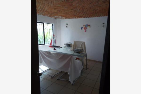Foto de casa en venta en tequis 1, residencial haciendas de tequisquiapan, tequisquiapan, querétaro, 8338392 No. 15