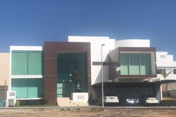 Foto de casa en venta en tequisquiapan 0, residencial el refugio, querétaro, querétaro, 4582698 No. 01